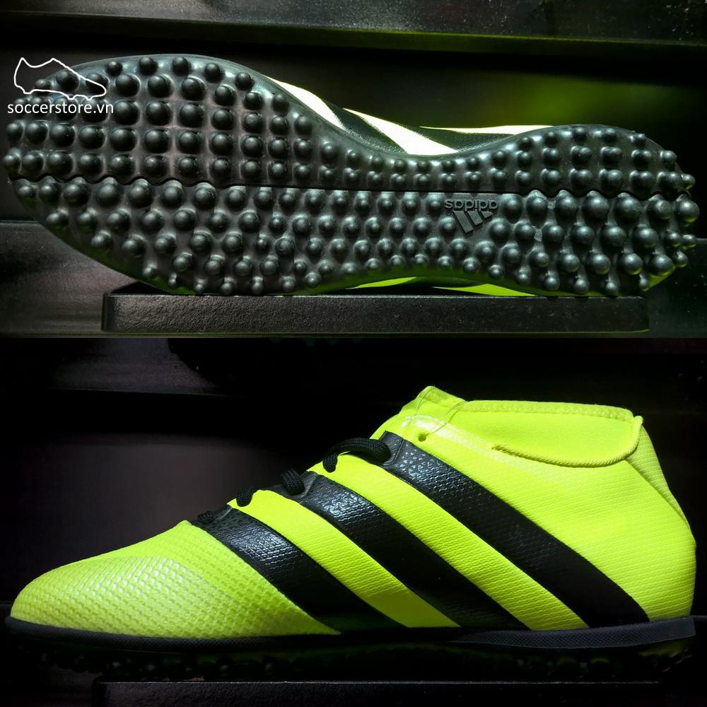 best service c00de 80035 Adidas Ace 16.3 Primemesh TF- Solar Yellow/ Core Black... AQ3429