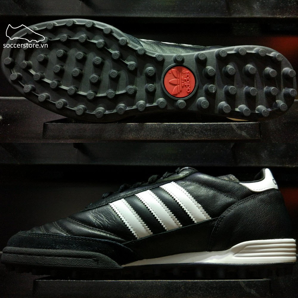 Adidas Mundial Team TF- Black/ White 019228