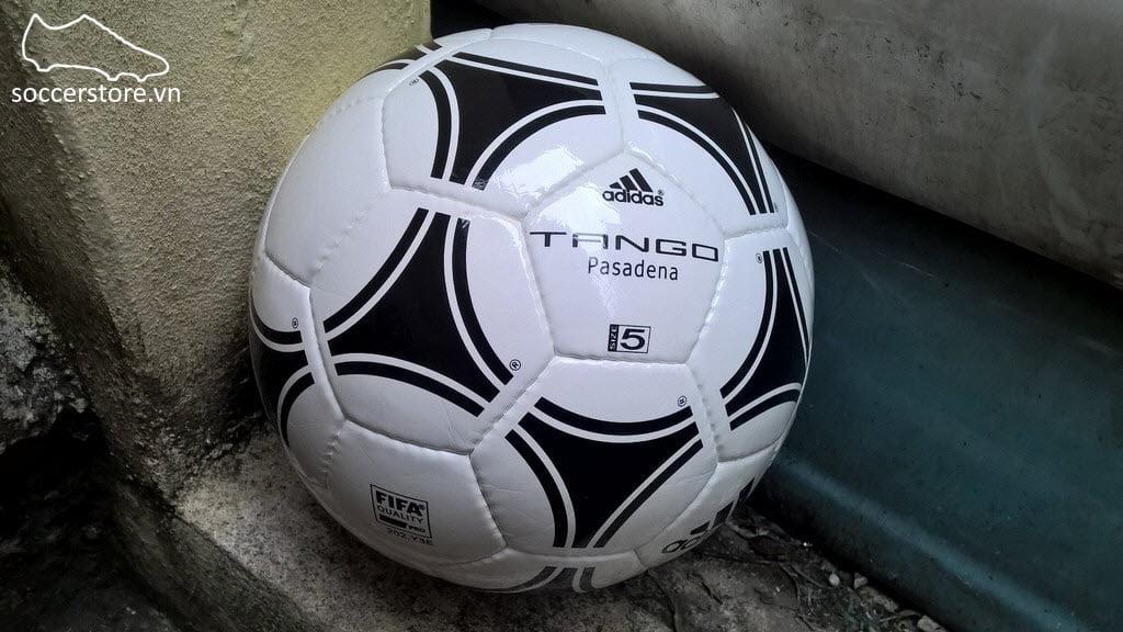 Bóng Adidas Tango Pasadena- White/ Black 656940