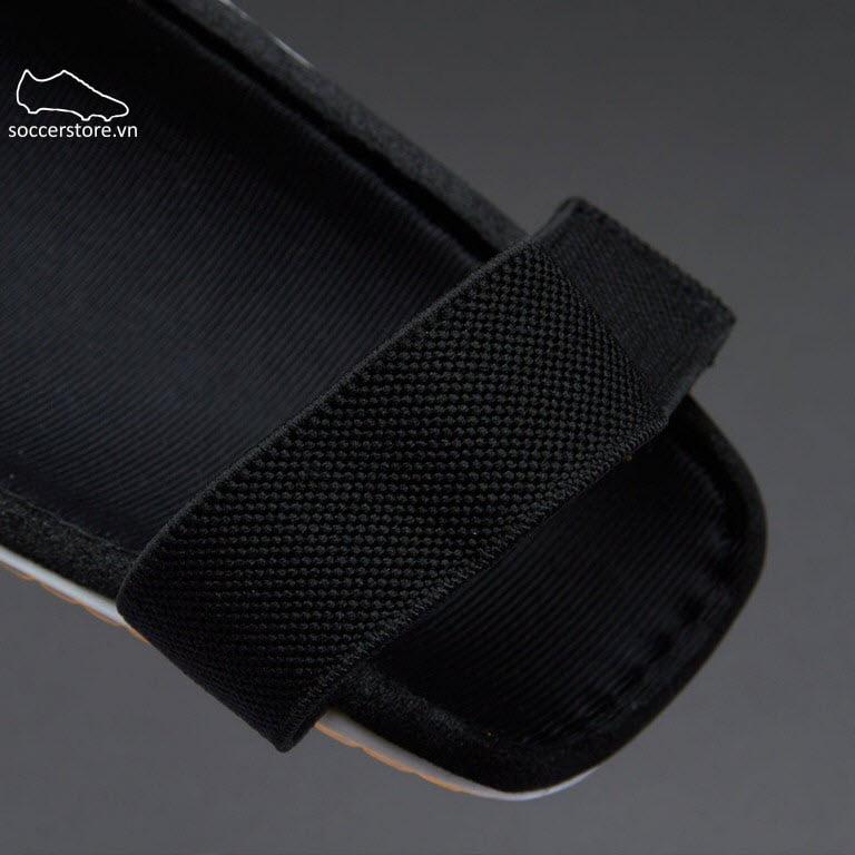 Lót ống đồng Adidas Ghost Lite- Solar Gold/ Core Black AH7762
