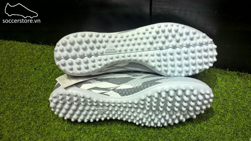 Adidas Ace 17.3 Primemesh TF- Clear Grey/ White/ Core Black BB5971