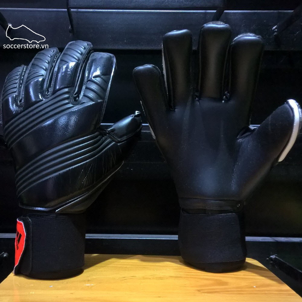 Adidas Classic Pro- Black/ Solar Red AP7009