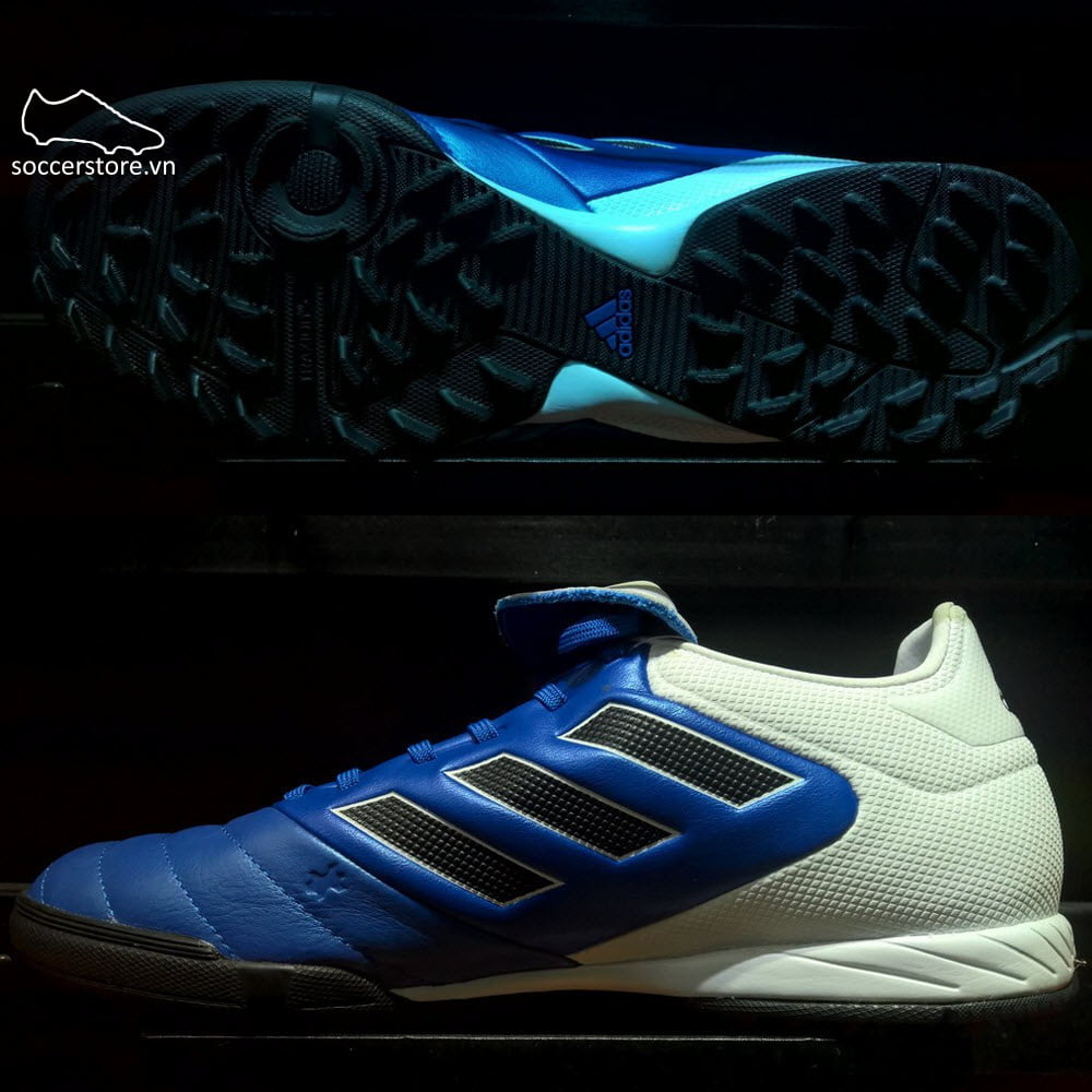 Adidas Copa 17.3 TF- Blue/ Core Black/ White BB0856