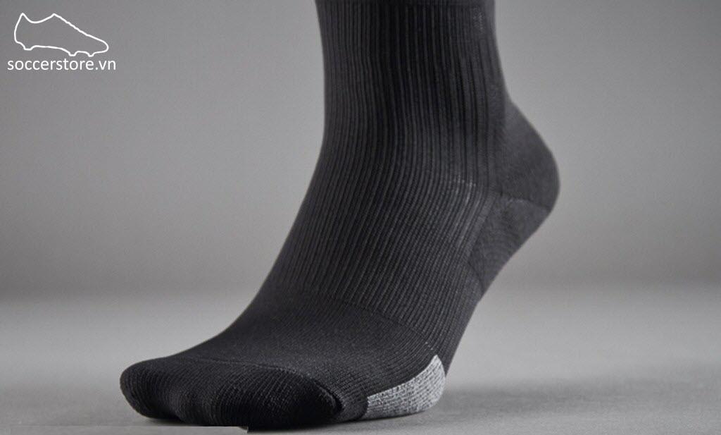 Tất Nike Park IV Unisex socks- Black/ White 507815-010