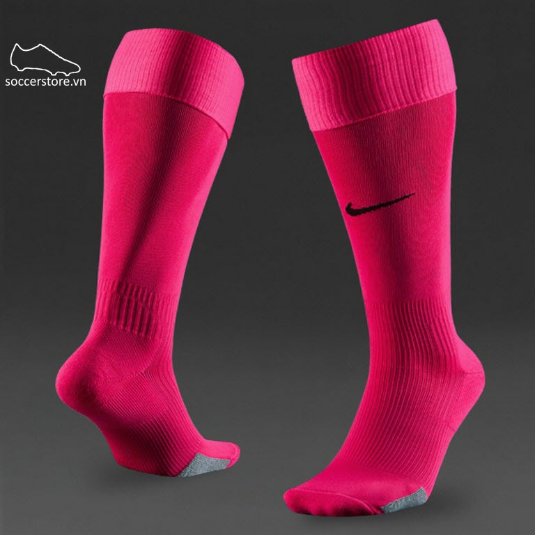 Nike Park IV Unisex socks- Cherry/ Black 507815-640