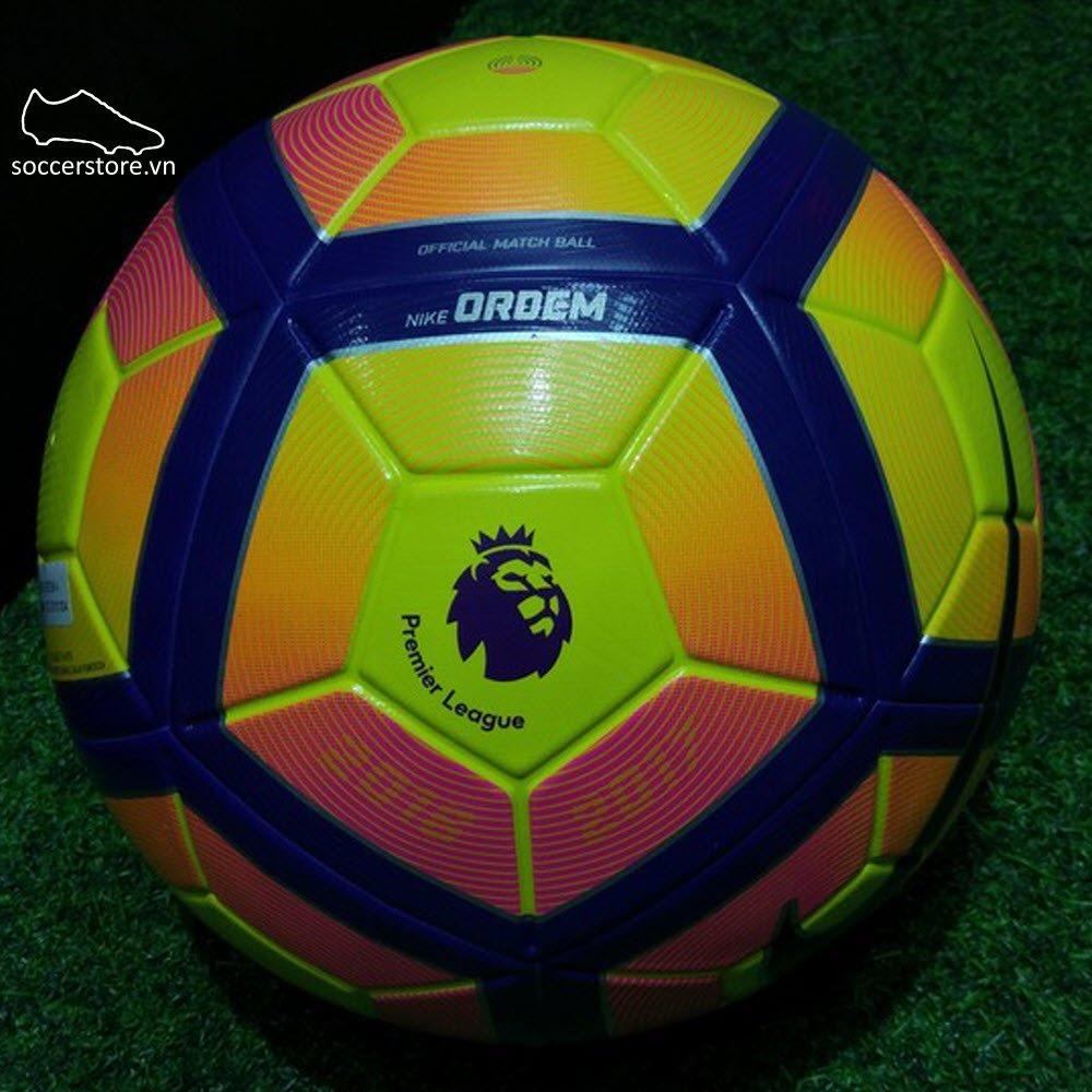 Nike Ordem 4 PL- Yellow/ Purple/ Black SC2948-702
