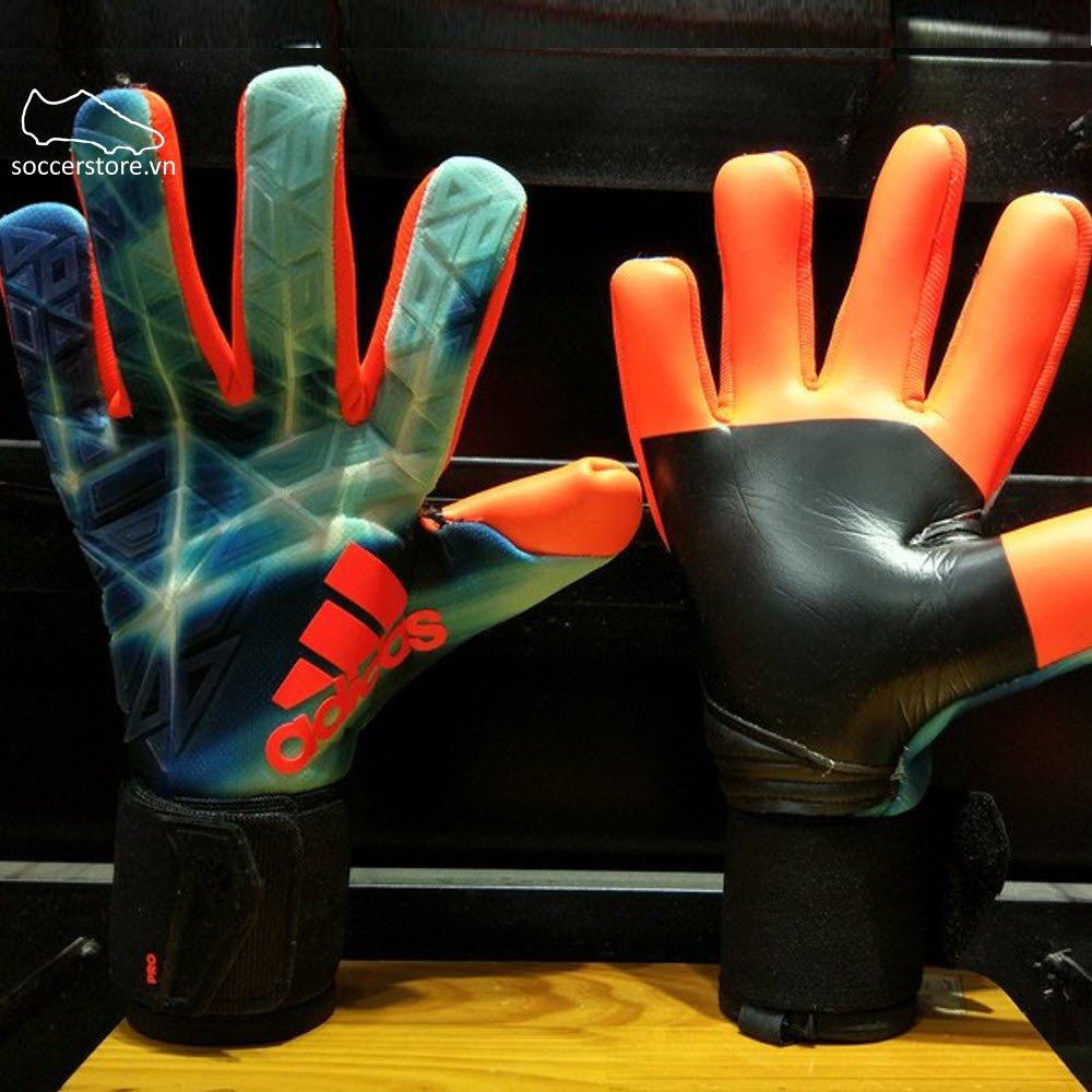 buy popular 70bcb b5e40 Adidas Ace Transition Pro Manuel Neuer- Energy Blue/ Black ...