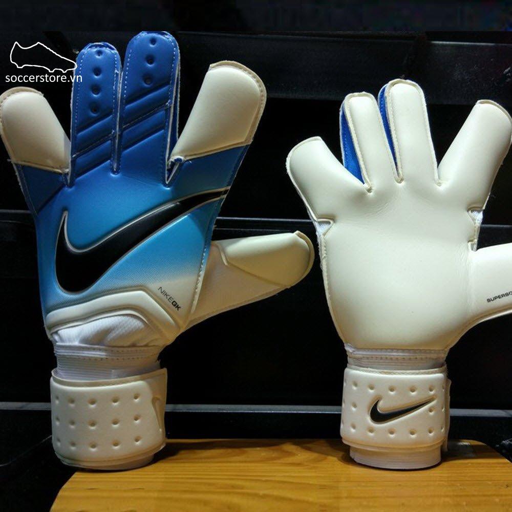 Nike Grip 3- White/ Photo Blue/ Chlorine Blue GS0329-169
