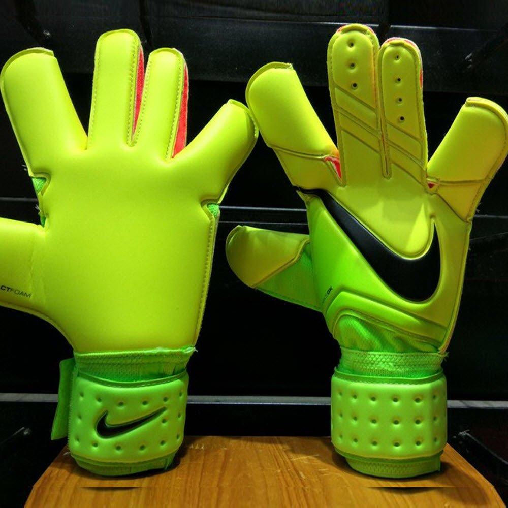 Nike Vapor Grip 3- Electric Green/ Volt/ Black GS0327-336