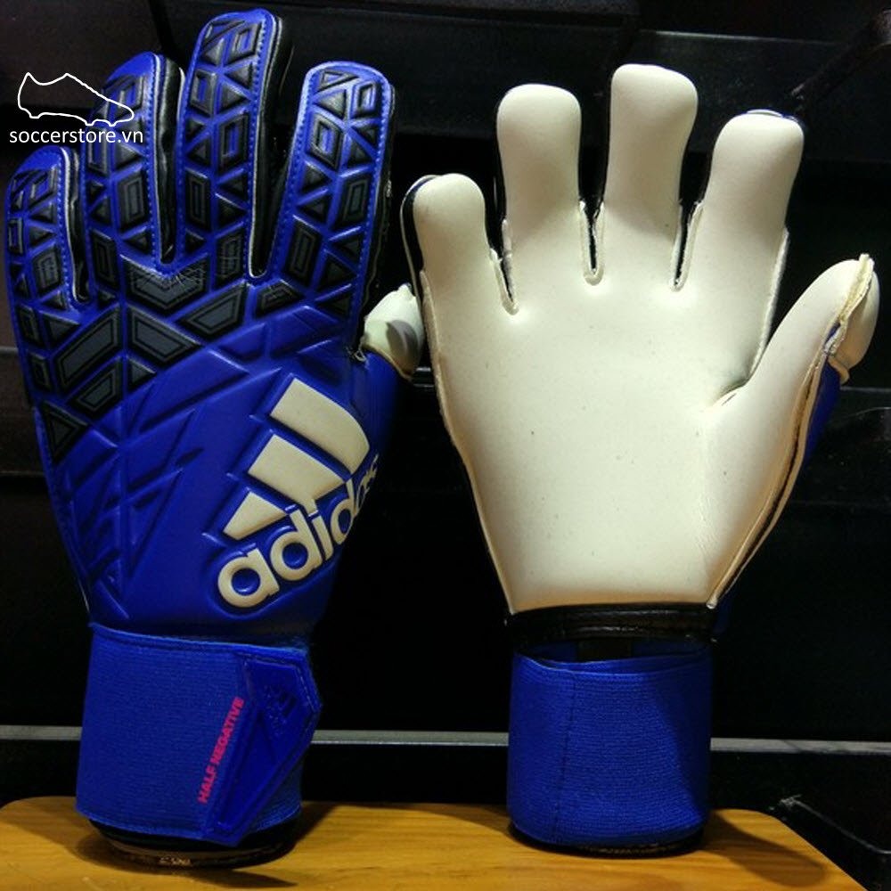 Adidas Ace Half Negative- Blue/ Core Black/ White/ Chock Pink AZ3688