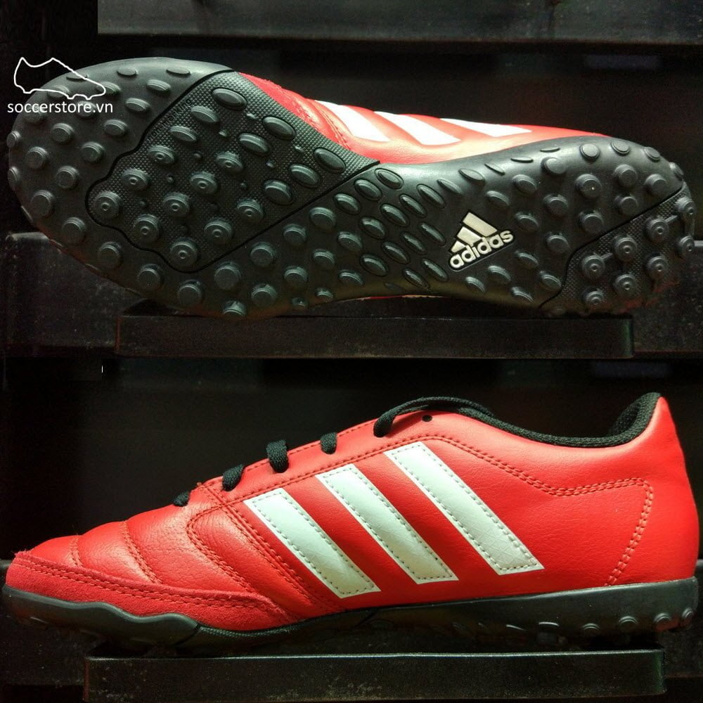 Adidas Gloro 16.2 TF- Vivid Red/ White/ Core Black S78820