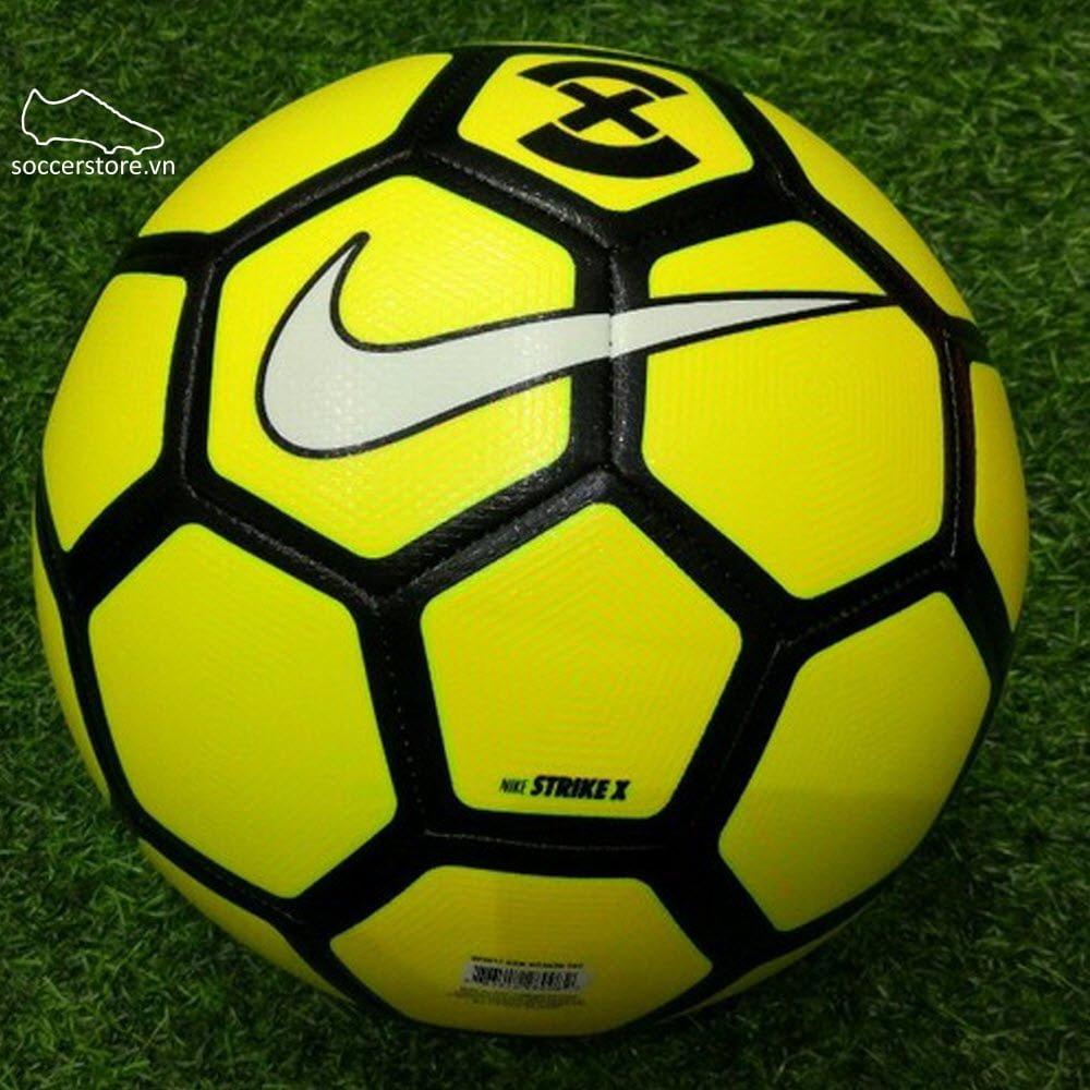 Nike Strike X- Volt/ Laser Orange/ Black/ White SC3036-703
