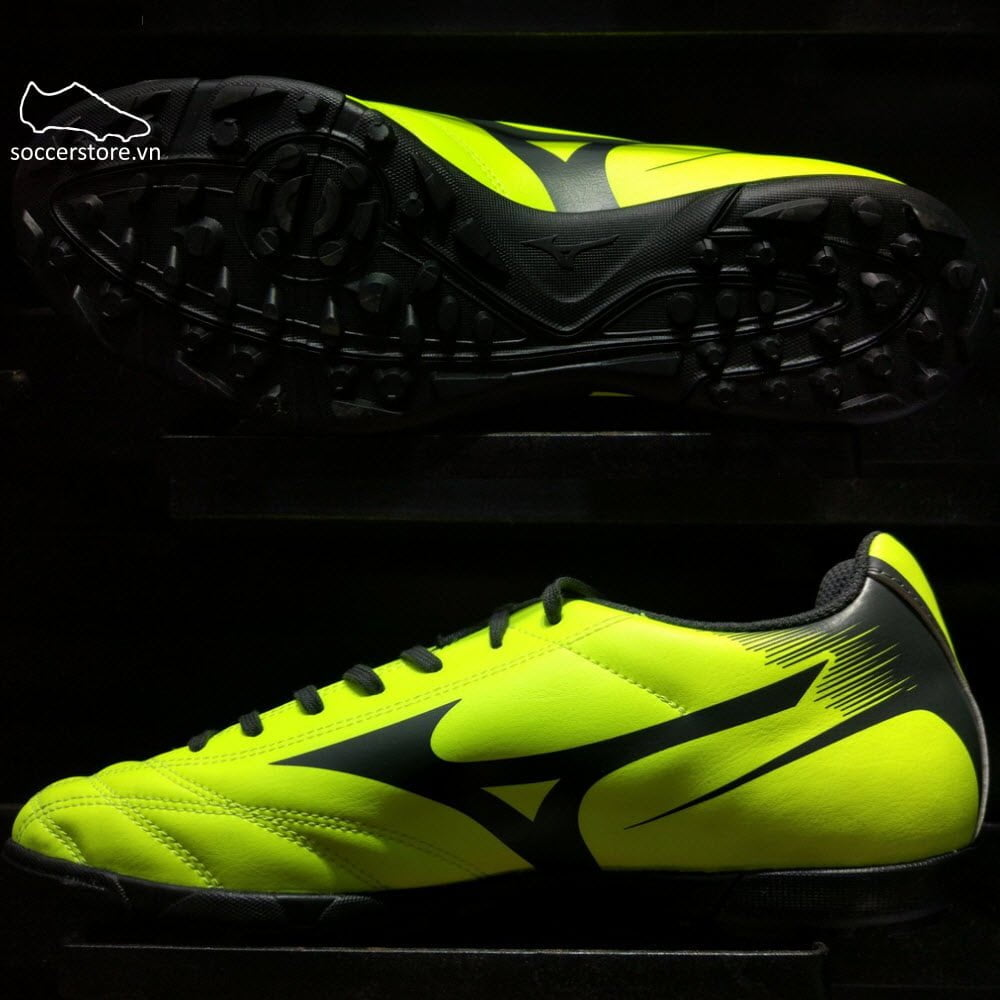 Mizuno Monarcida NEO AS- Safety Yellow/ Dark Shadow P1GD172405