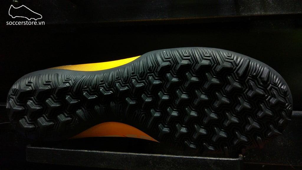 Nike Mercurial Victory VI DF TF- Laser Orange/ Black/ White/ Volt 903614-801