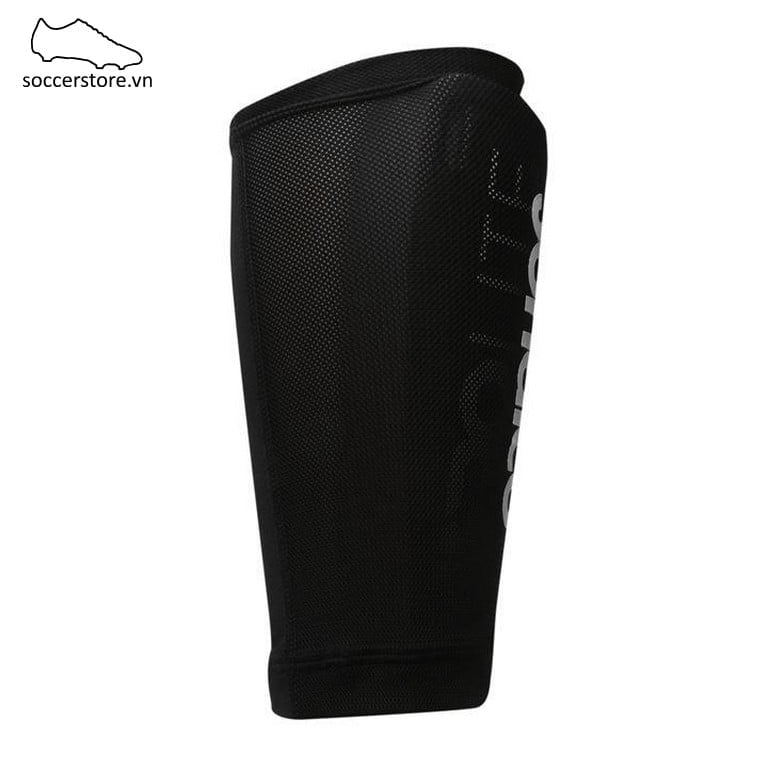 Lót ống đồng Sondico Aerolite Shinguards- Black/ Red SON812019-01