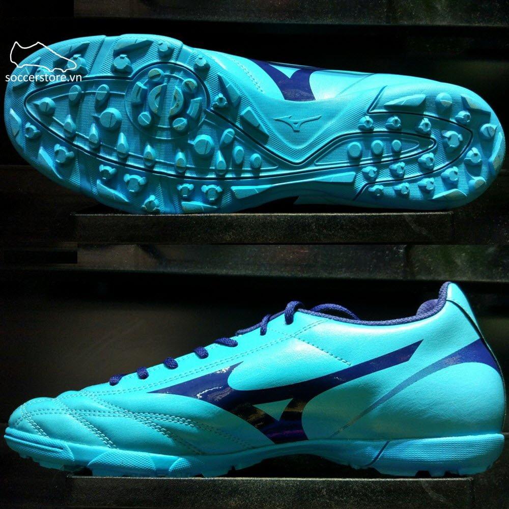 Mizuno Monarcida 2 FS AS (TF)- Light Blue/ Black P1GD182314
