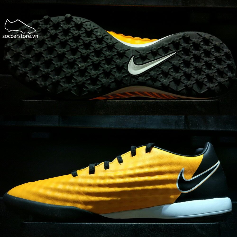 Nike Magista Onda II TF- Laser Orange/ Black/ White 844417-801