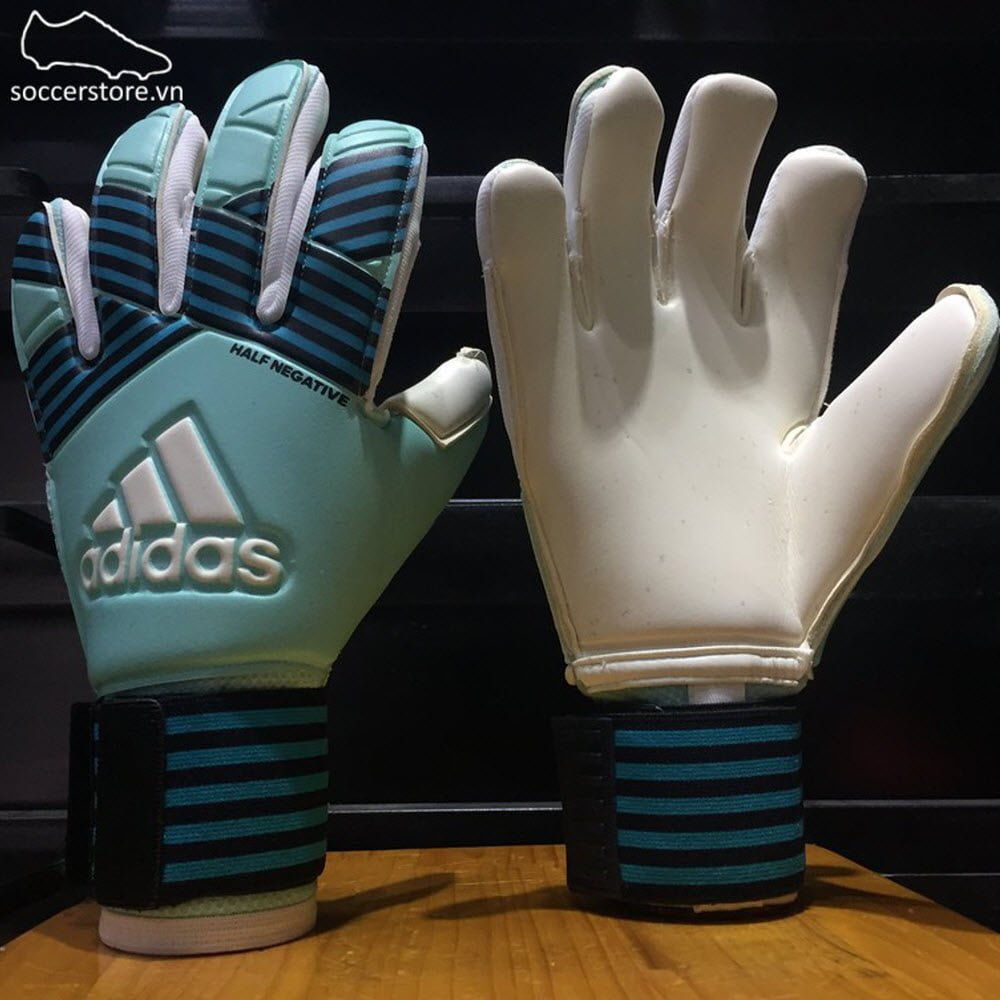 Adidas Ace Half Negative- Energy Aqua/ Energy Blue/ Legend Ink/ Trace Blue BS4127