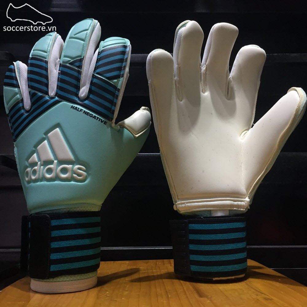 Adidas Ace Half Negative- Energy Aqua/ Energy Blue/ Legend Ink/ Trace Blue BS4127