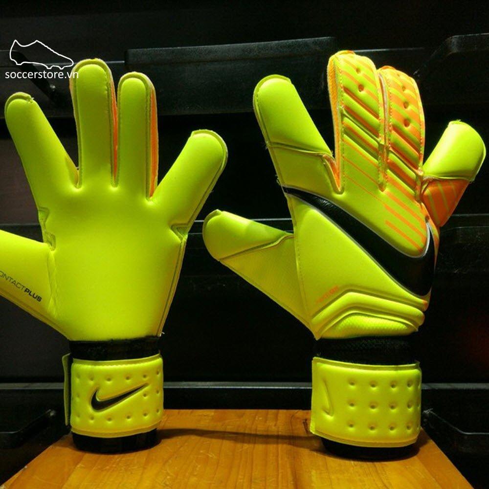 Nike Vapor Grip 3- Volt/ Laser Orange/ Black GS0347-715