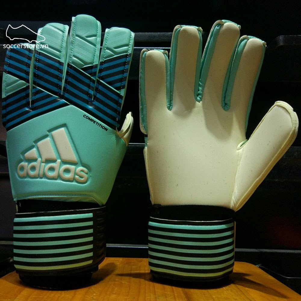 Adidas Ace Competition- Energy Aqua/ Energy Blue/ Legend Ink/ White BS4190