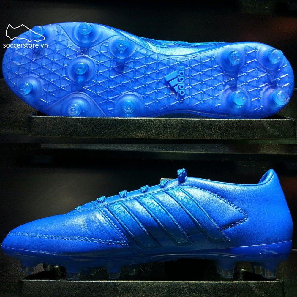 Adidas Gloro 16.1 FG- Shock Blue BB3784