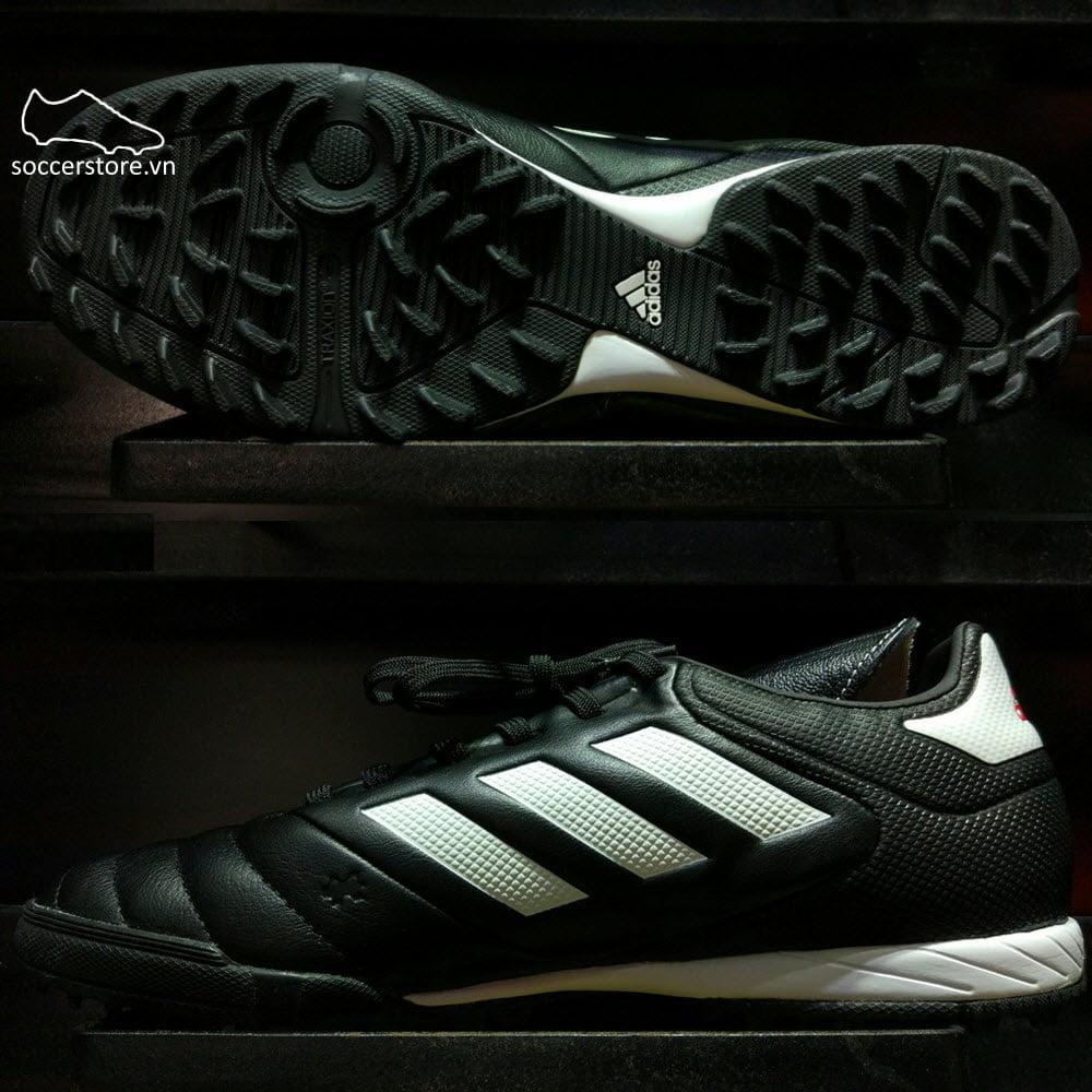 Adidas Copa 17.3 TF- Core Black/ White/ Core Black BB0855