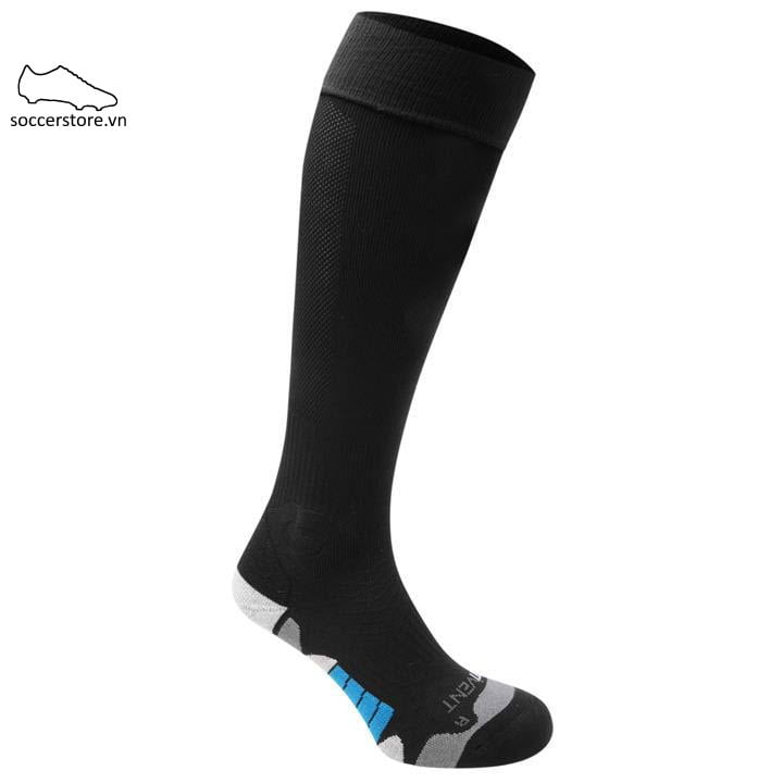 Sondico Elite Football socks- Black