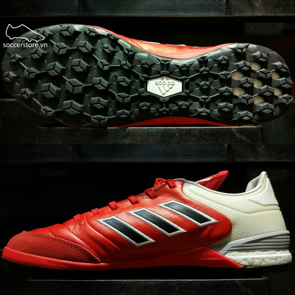 Adidas Copa Tango 17.1 TF- Red/ Core Black/ White BB3562