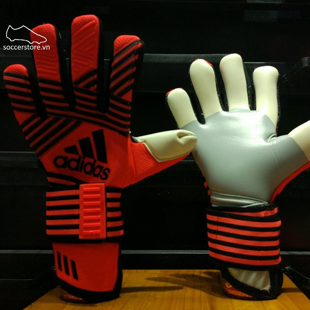 Adidas Ace Transition Pro- Solar Red/ Core Black/ Onix BS4110