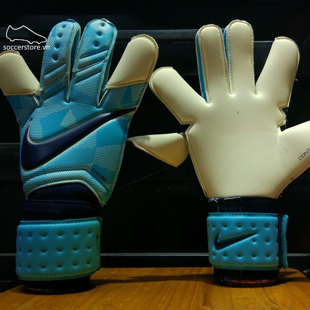 Nike Vapor Grip 3- Gamma Blue/ Obsidian GS0347-414
