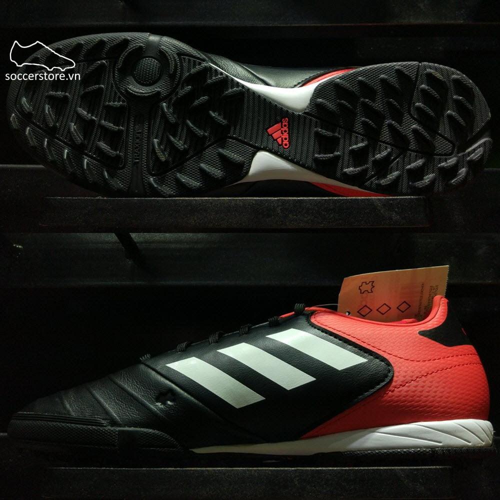 Adidas Copa Tango 18.3 TF- Core Black/ White/ Real Coral CP9022