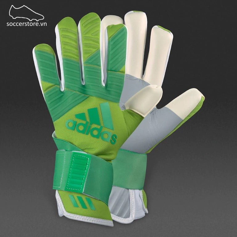 Adidas Ace Next Gen- Solar Green/ Energy Green GK Gloves CD3704