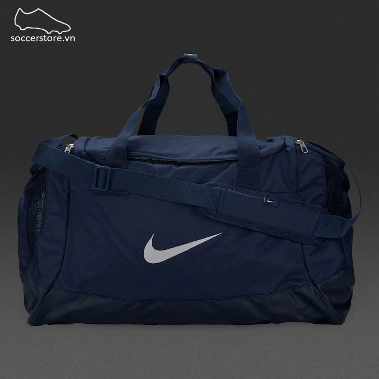 Nike Club Team L Duffle- Midnight Navy/ White BA5192-410