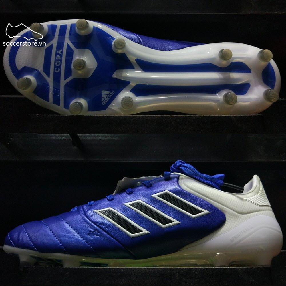 Adidas Copa 17.1 FG- Blue/ Core Black/ White BA8516