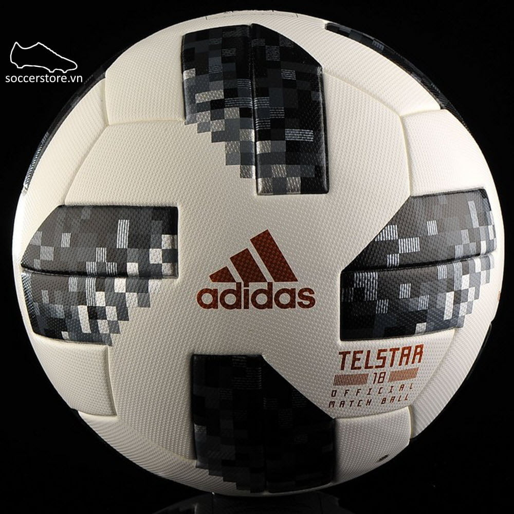 Bóng Adidas Telstar World Cup Russia Official Match Ball CE8083