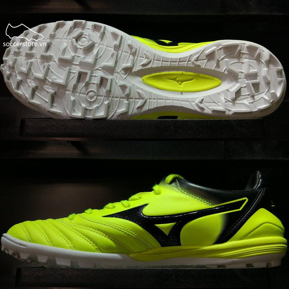 Mizuno Morelia Neo KL AS- Safey Yellow/ Black/ White P1GD185809