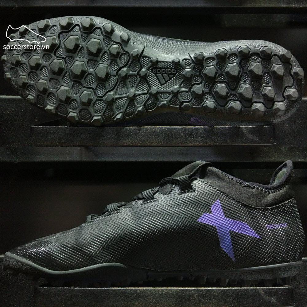 Adidas X Tango 17.3 TF- Core Black CG3726