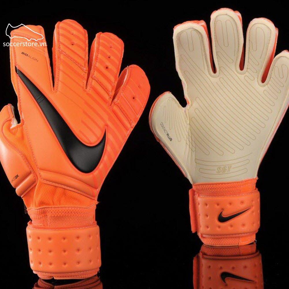 Nike Premier SGT- Total Orange/ Hyper Crimson/ White GS0345-803