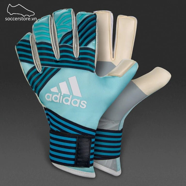 Adidas Ace Transition Fingersave Promo- Energy Blue Aqua/ Energy Blue/ Legend Ink BP7923