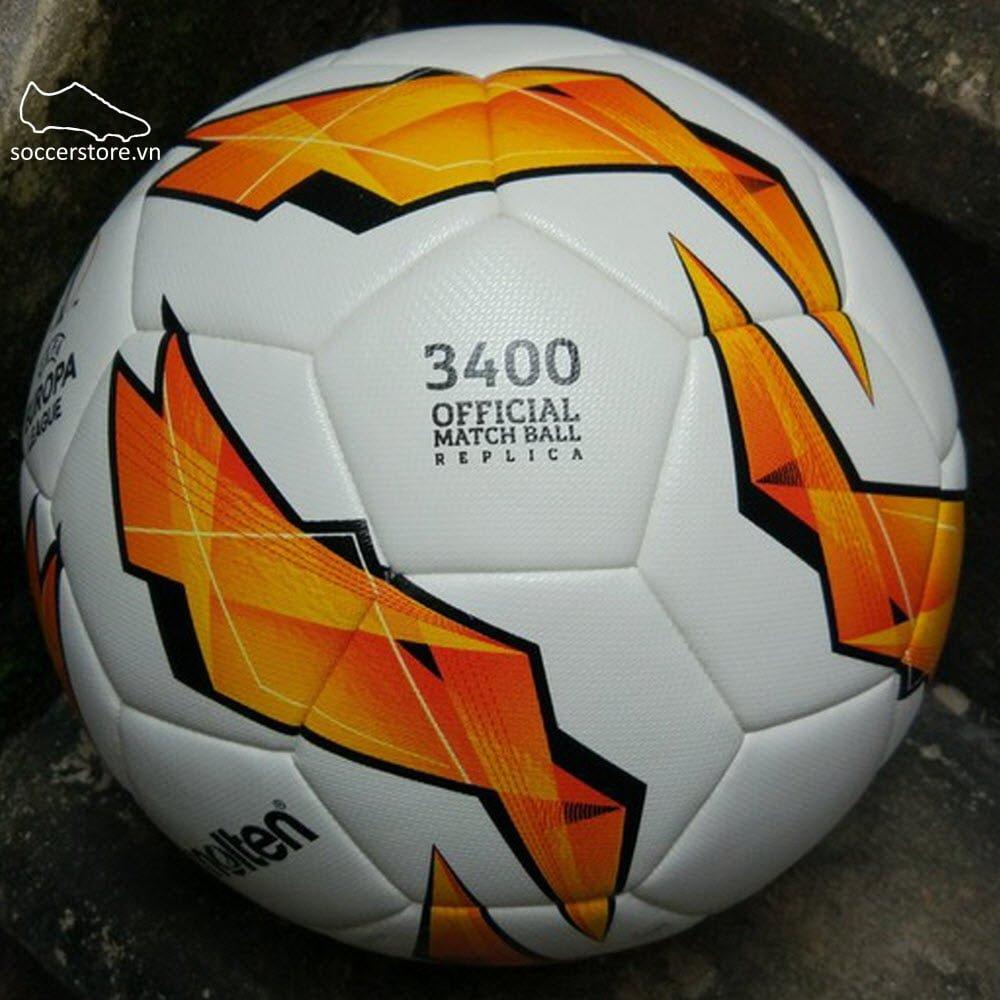Bóng Molten F5U-3400-G18