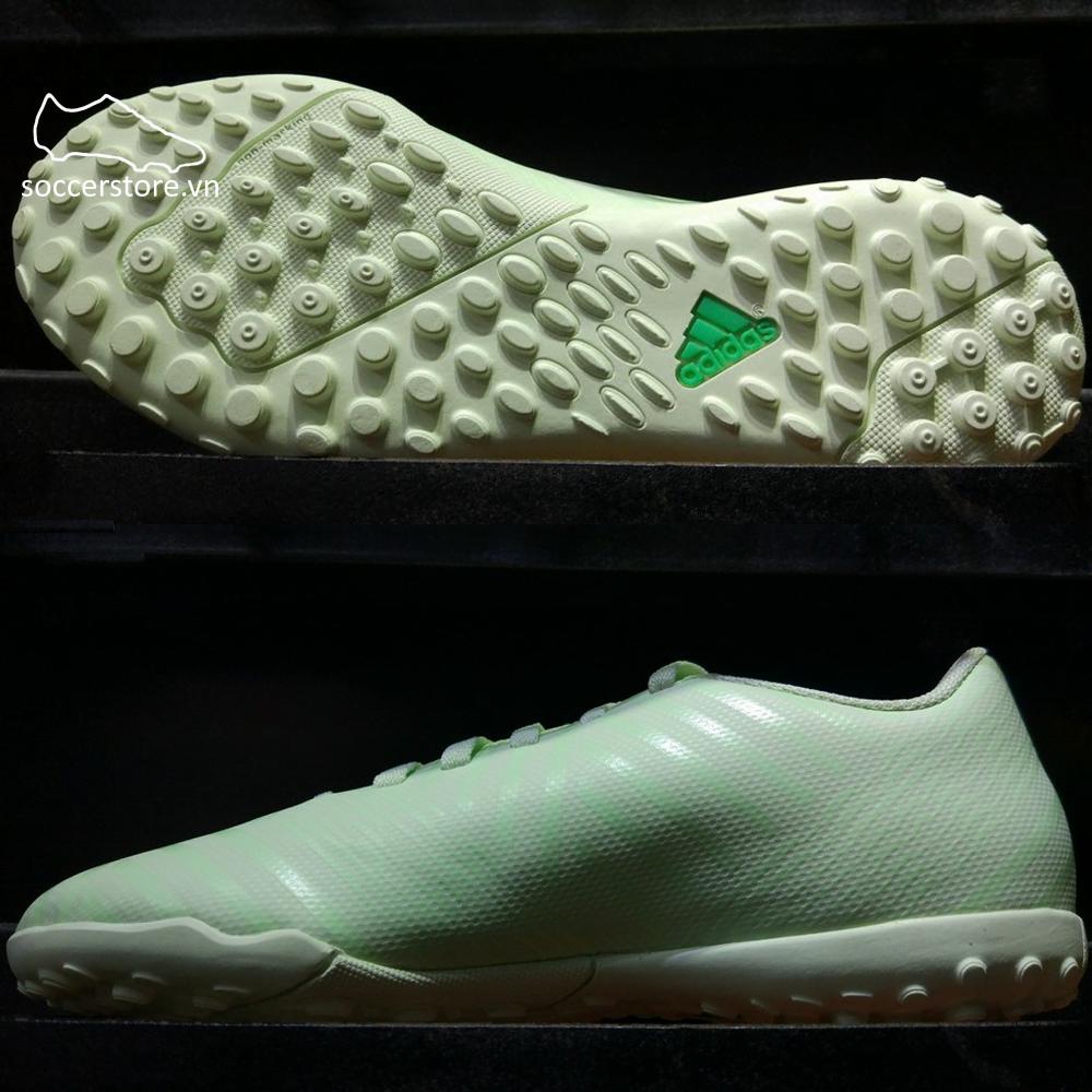 Adidas Nemeziz 17.4 Kids TF-CP9216 Aero Green/ Hi-res Green