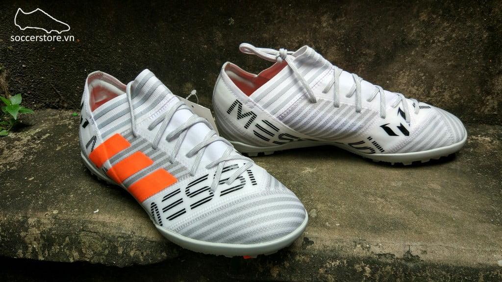 Review giày Adidas Nemeziz 18.3 TF