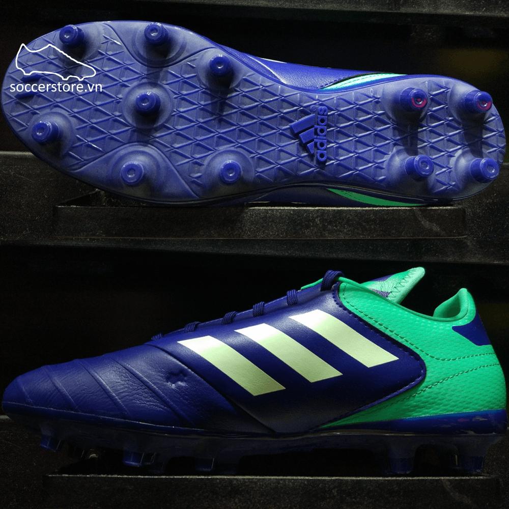 Adidas Copa 18.3 FG- Unity Ink/ Aero Green/ Hi-Res Green CP8959