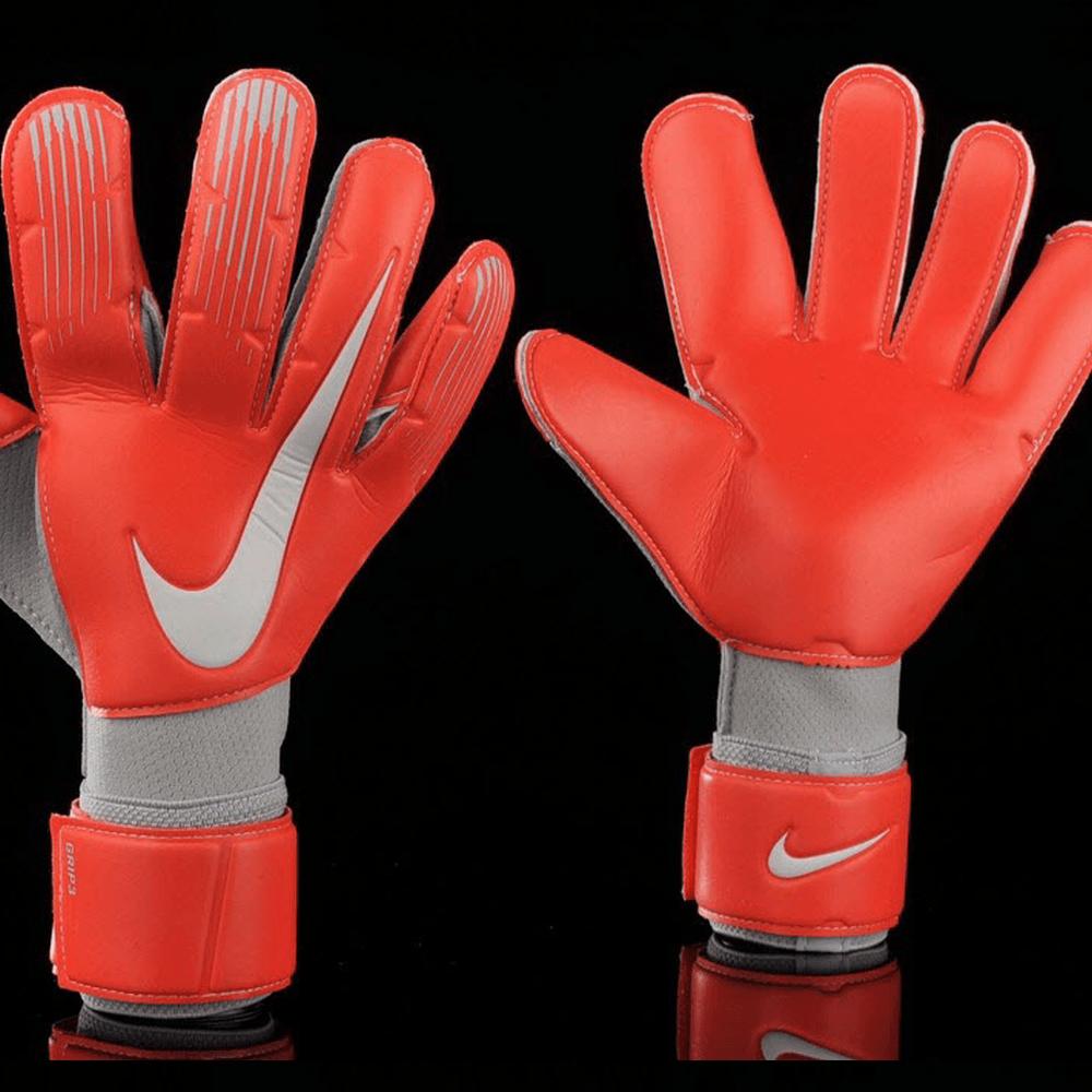 Nike Grip 3- Lite Crimson/ Wolf Grey/ Pure Platinum GS0360-671