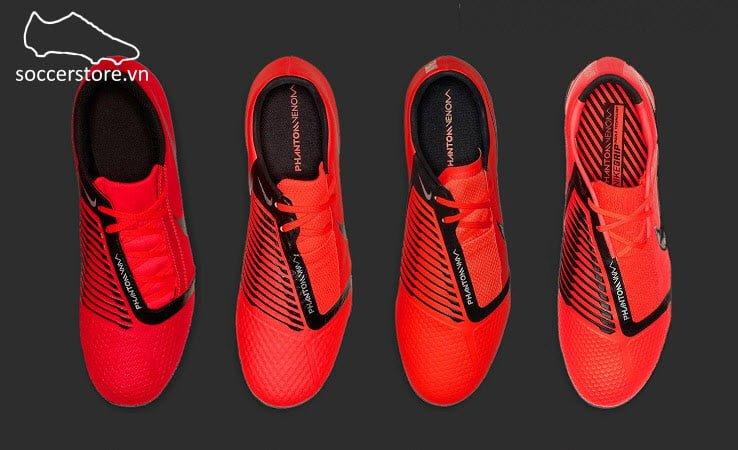 Phân biệt các phân khúc của dòng giày Nike Phantom Venom