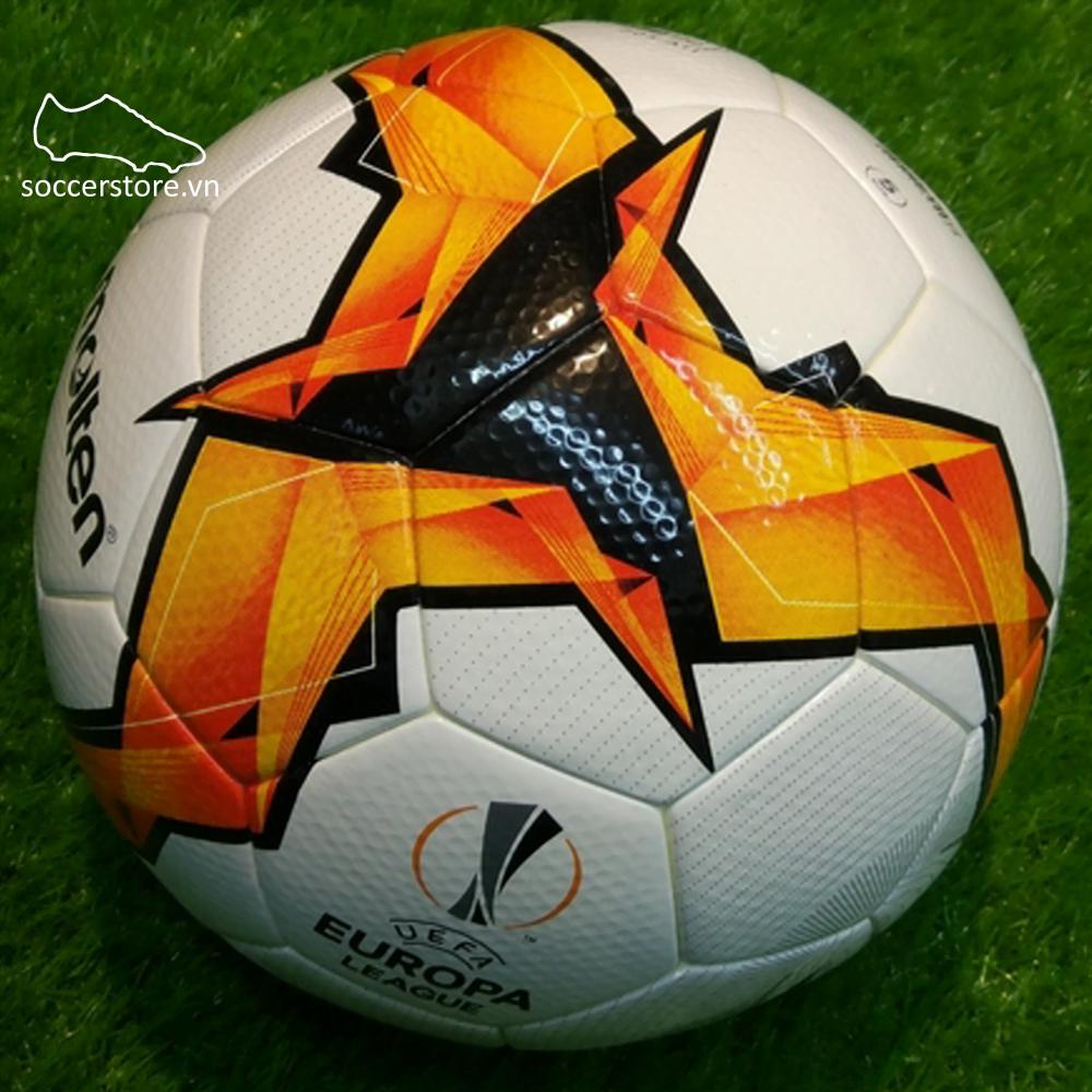 Bóng Molten UEFA Europa League Official Match Ball F5V5003-K19U