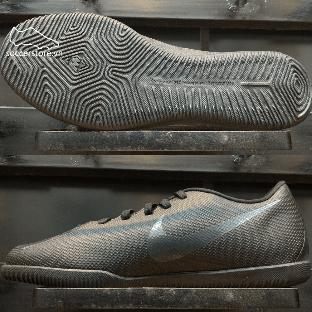 Nike Mercurial Vapor Fury XII Club IC- Nergo/ Core Black AH7385-001
