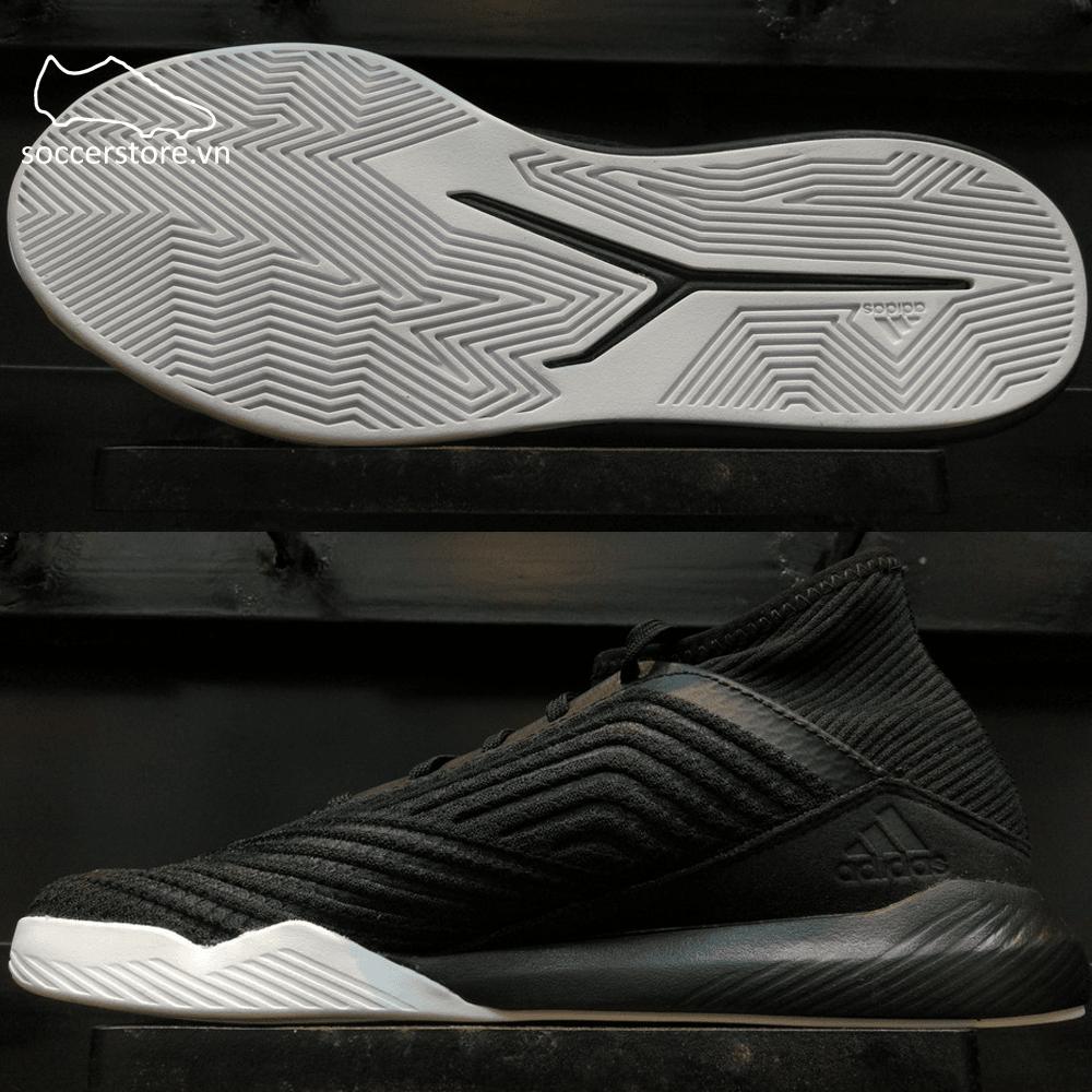 Adidas Predator Tango 18.3 TR/TF- Core Black/ White DB2304