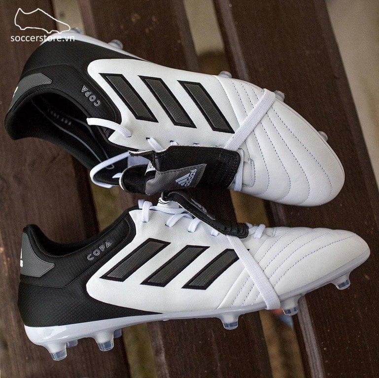 Đánh giá giày da thật Adidas Copa 17.2